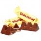 Poundland vs Toblerone : A Food Fight With Peaks and Troughs