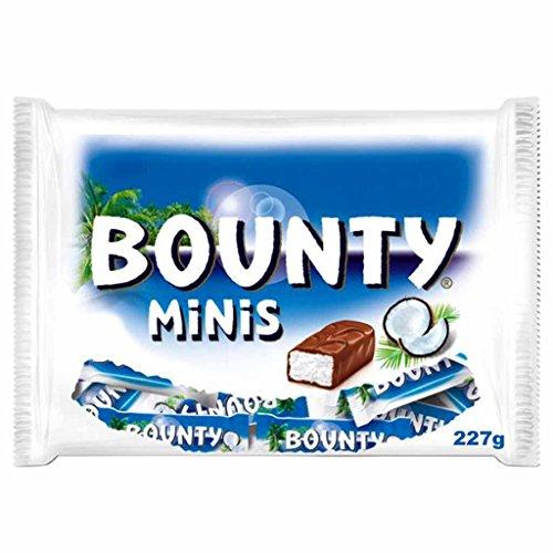 Bounty Minis Chocolates