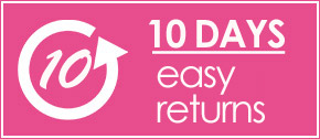 easy return policy online shopping