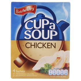 Batchelors Chicken Cup A Soup