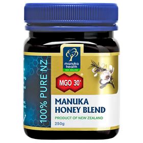 Manuka Health MGO 30+ Manuka Honey 250g