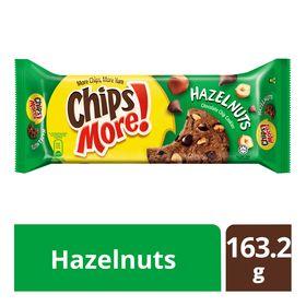 Chipsmore Hazelnut Cookies 140g (Combo of 2)