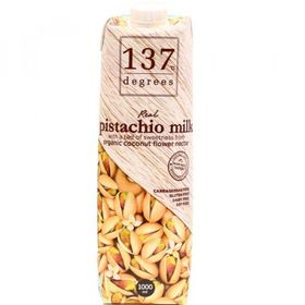 137 Degrees Pistachio Milk Original 1000ml