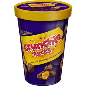 Cadbury Crunchie Rocks (340g)