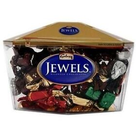 Galaxy Jewels Chocolates Gift Box, 200g (Assorted)