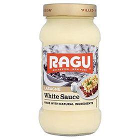 Ragu Lasagne White Sauce, 454g