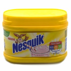 Nestle Nesquik Strawberry Chocolate Drink, 300 g
