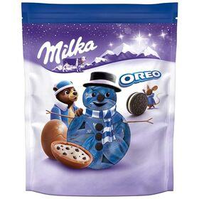 Milka Oreo, 86 g Pouch