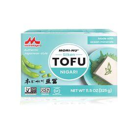 Mori-Nu Nigari Firm Silken Tofu, 325g