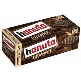 Ferrero Hanuta Chocolate, 220g (Brownie)