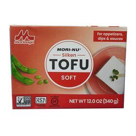 Mori-Nu Silken Tofu Soft 340G