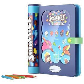 Nestle Smarties Creator Book 130g