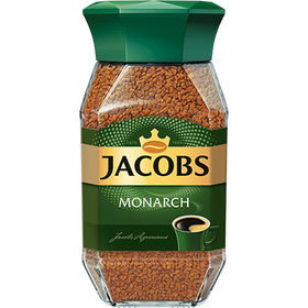 JACOBS NSTANT MONARCH COFFEE 50G