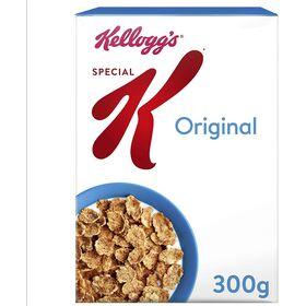 Kellogg's Special K Original Cereal, 300 g