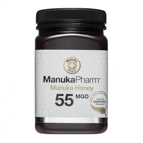 Manuka Pharm Manuka Honey 55 MGO 500g