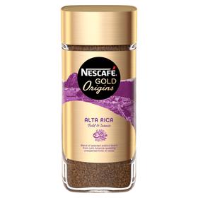 NESCAFE GOLD Origins Alta Rica 100Gms