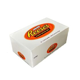 Reese's White 2 Peanut Butter Cups 39g 3 Packs