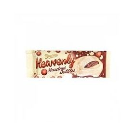 Beacon Heavenly Milk Bubbles Chocolate with an Aerated Centre, 95g