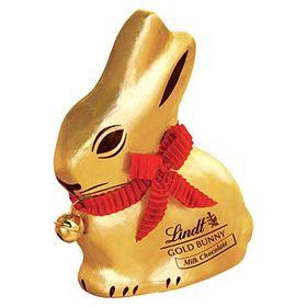 Lindt Golden Bunny 100gms