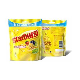 Starburst Fruit Chew Originals 150g