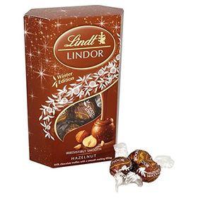 Lindt Lindor Irresistible Hazelnut Truffles 200g