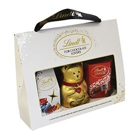 Lindt Chocolate Lovers 201gms