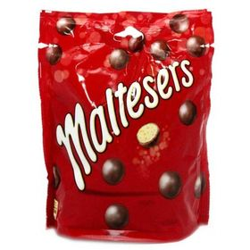Maltesers Milk Chocolate With Honeycombed Centre 175 Grams Pouch