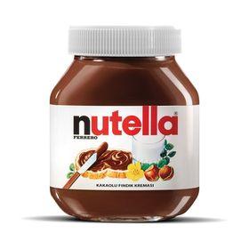 Ferrero Nutella, 750g