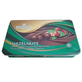 Vochelle / Vintage /Austin Hazelnuts With Dairy Milk , 160 g