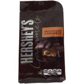 Hershey's Caramel Filled Milk Chocolate, 204g