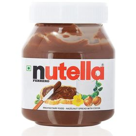 Nutella Hazelnut Spread with Cocoa 180g