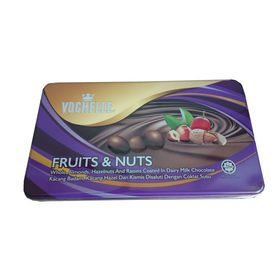 VOCHELLE FRUIT AND NUT 180G
