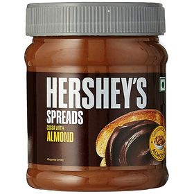 Hershey's Spreads, Cocoa with Almond, 300g