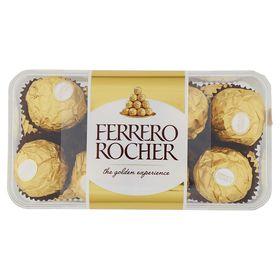 Ferrero Rocher, T-16