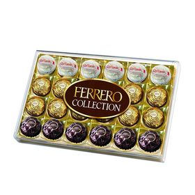 Ferrero Rocher Collection 268Gms, T-5