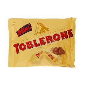 Toblerone Milk Chocolate Milk 200 gm