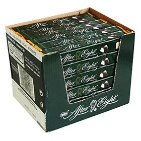 Nestle After Eight Bitesize Box of 60g Pack