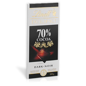 Lindt EXCELLENCE Cocoa 70%