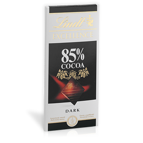 Lindt EXCELLENCE Cocoa 85%