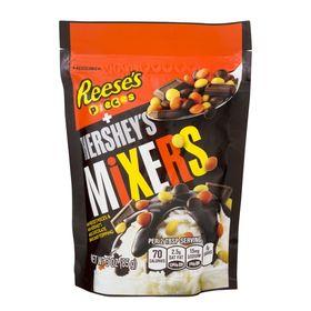 Hersheys Cookies n Creme+Hersheys Mixers, 85g