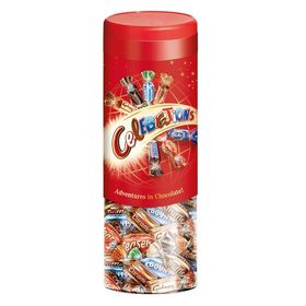 Mars Celebrations Jar 810g Adventures in Chocolates
