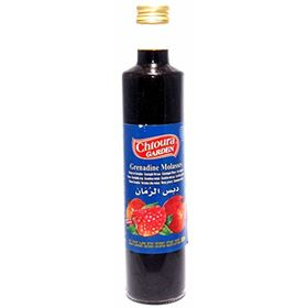 Chtoura Garden Pomegranate Molasses, 500 ML