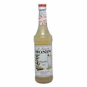Monin Ginger Syrup, 700ml