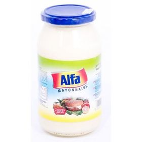 Alfa Mayonnaise, 473ML