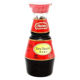 Heinz Soy Sauce, 150ml