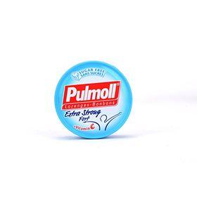Pulmoll Sugar Free Lozenges Extra Strong, 45g