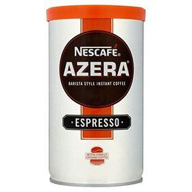 Nestle Nescafe Azera Barista Style Instant Coffee (Espresso) 100 g