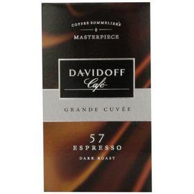 Davidoff Espresso - 57 Bottle, 250 g