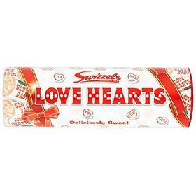 Swizzles Love Heart Tube, 108g