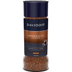 Davidoff Espresso Coffee, 100g